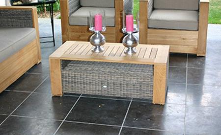 Tuintegels - een ruim assortiment natuursteen tegels